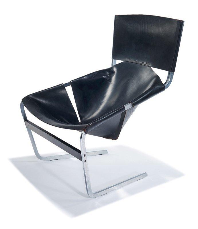 Pierre Paulin, Sling chair
