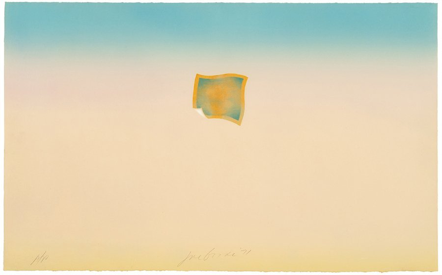 Joe Goode, Untitled