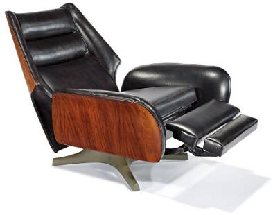 Raymond Loewy, Lounge chair