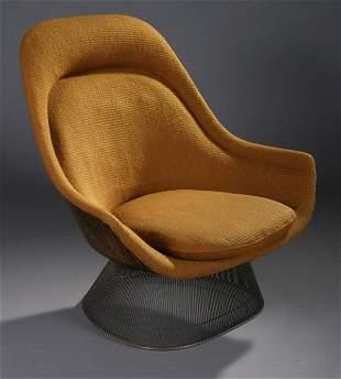 Warren Platner Lounge Chair Knoll