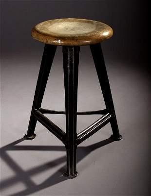 Bauhaus stool 1930s