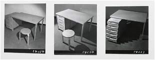 Herbert Matter Silver Gelatin Prints, 3. Aalto