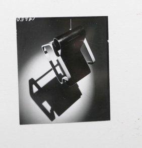 20: Herbert Matter silver gelatin print
