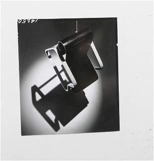 Herbert Matter silver gelatin print
