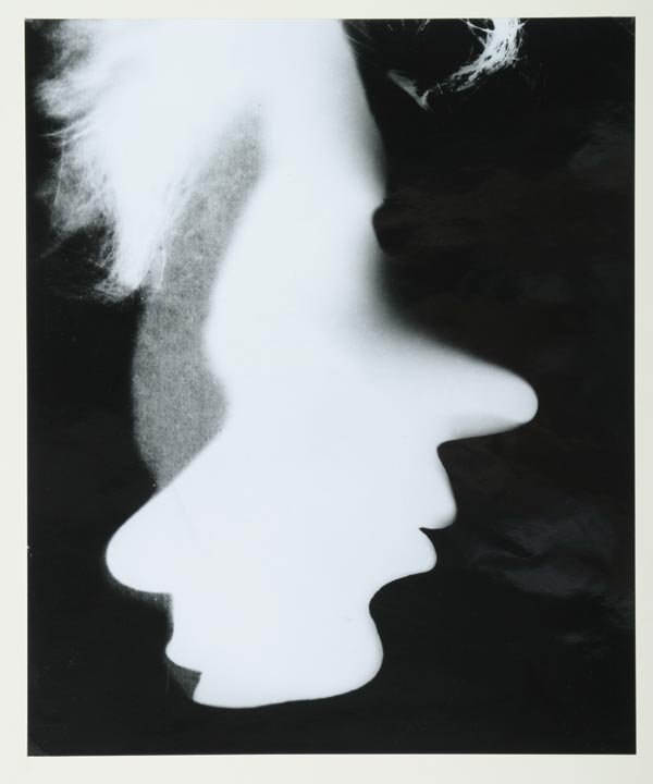 225: Laszlo Moholy-Nagy Photograms, Bauhaus, Wingler - 5