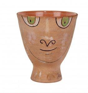 Jean Cocteau, Vase
