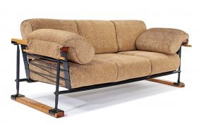 Cleo Baldon, Pack Saddle Sofa/triple