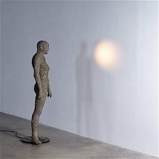 Jonathan Borofsky, Projector Woman