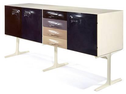 Raymond Loewy, Cabinet