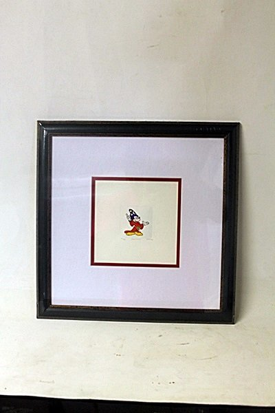 Mickey Mouse from Fantasia HE5024