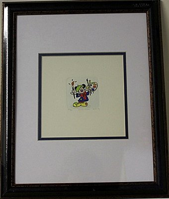Mickey Mouse Painting Fun HE5001