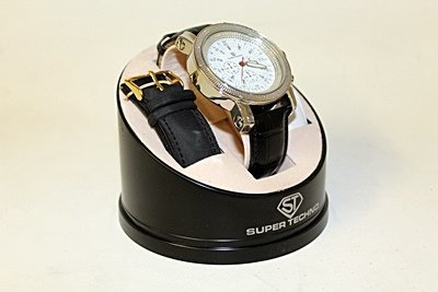 Super Techno Mens Watch