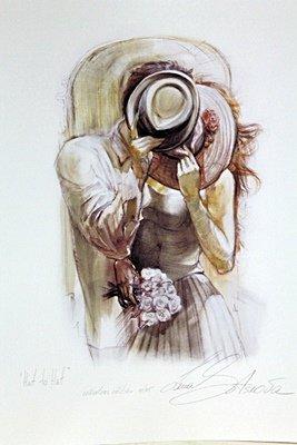 """ HAT TO HAT"" BY LENA SOTSKOVA"