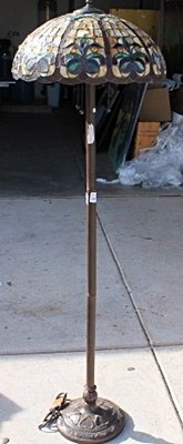 Tiffany Lamp (N-21DZ-22DZ)