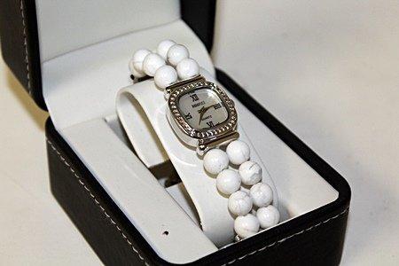 Ladies beautiful Badavici Watch