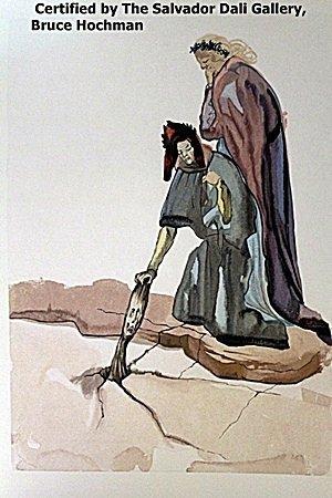 Salvador Dali-Inferno 32