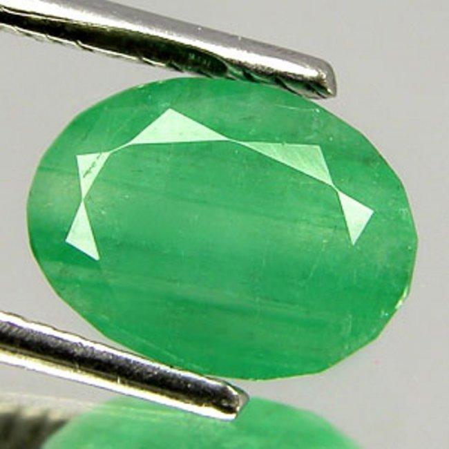 5 ct. Emerald Gem