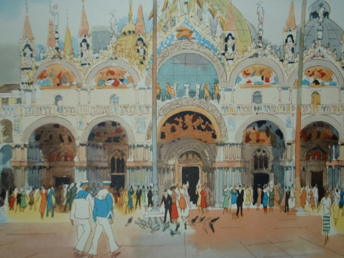 Venezia-Piazza San Marco