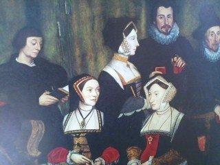 """Sir Thomas Moore"" Print"