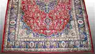 Mashad Persian Rug 9'5 x 12'8