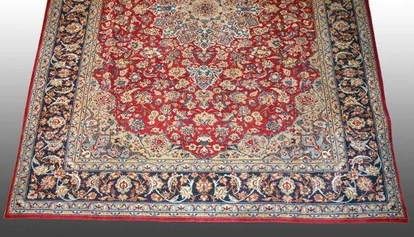514: Persian Rug 10'1 x 12'4