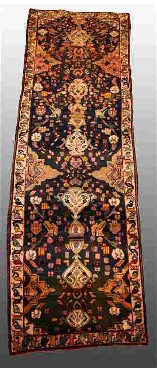 Persian Rug 3'3 x 10'8