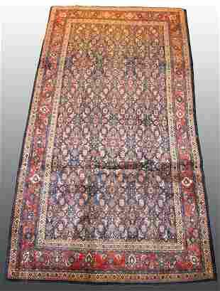Persian Rug 5'6 x 10'3