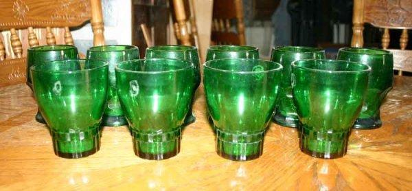 1022: Ten Green Glasses