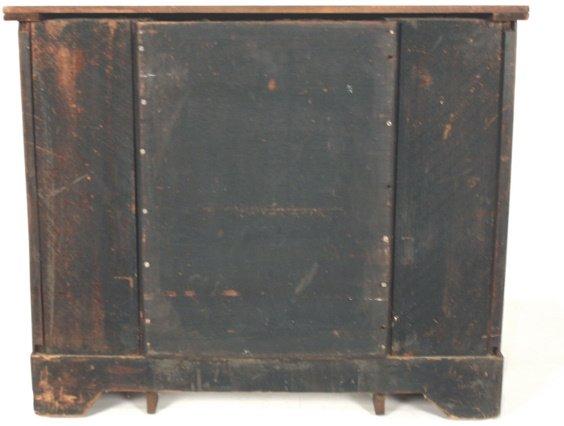 18: American Rosewood Dressing Table. Circa 1880 - 2