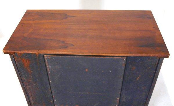 18: American Rosewood Dressing Table. Circa 1880 - 3