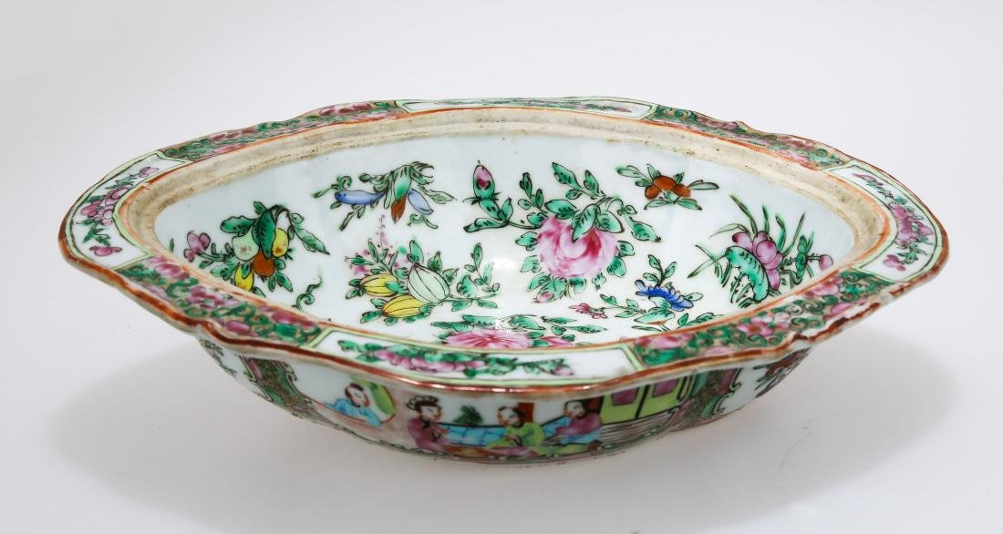 A KWON-GLAZED PORCELAIN BOX AND COVER.C178. - 6