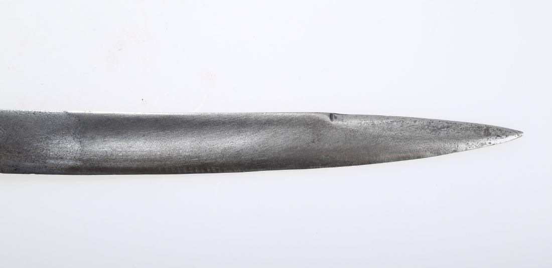 A PLUG BAYONET, 17TH/18TH CENTURY.J051. - 5