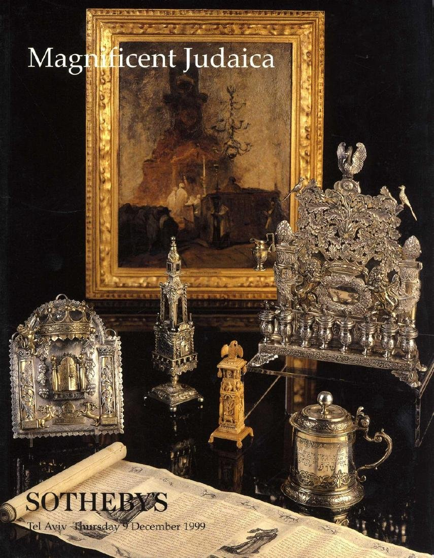 Collection of [20] catalogues from Sotheby's Auction