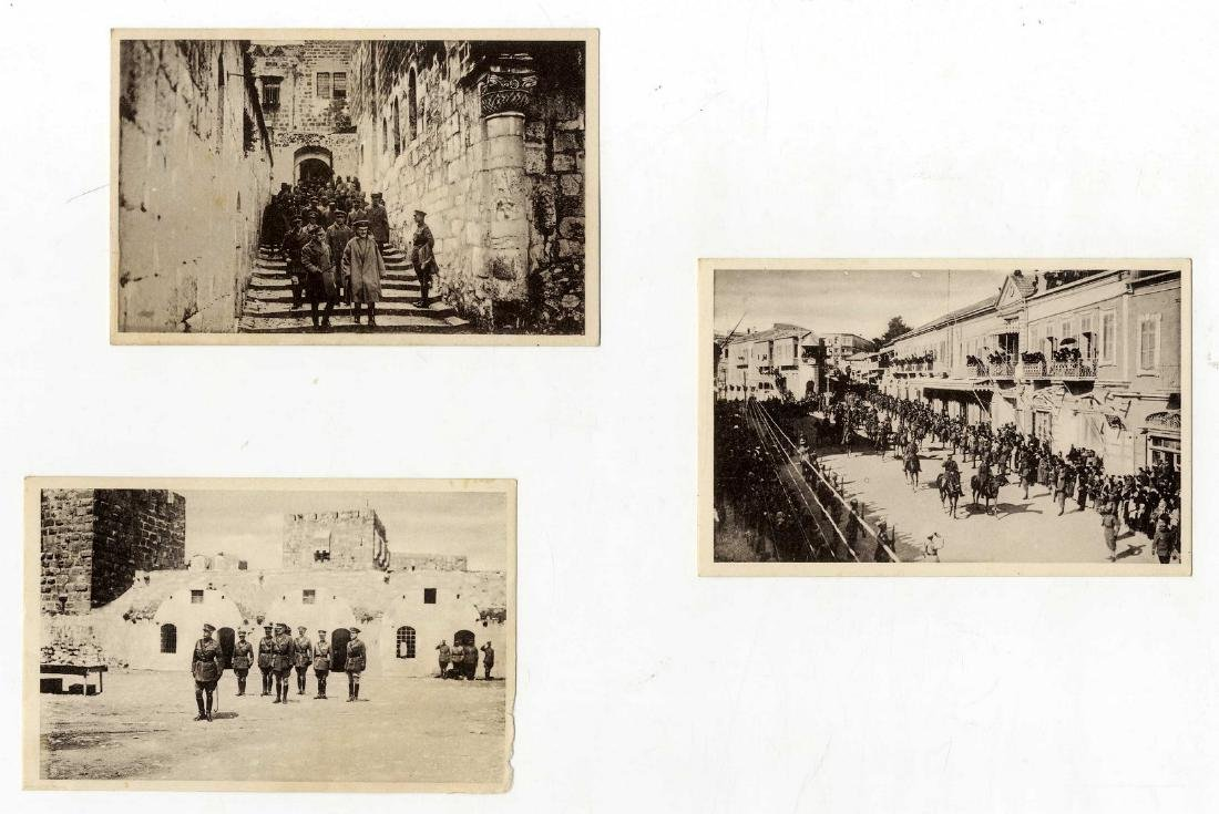 Collection of Rosh HaShana Cards/ Jewish Postcards/