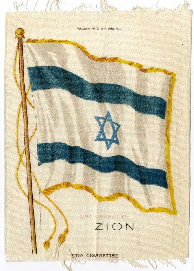 Collection of Letters and Documents - The Zionist - 4