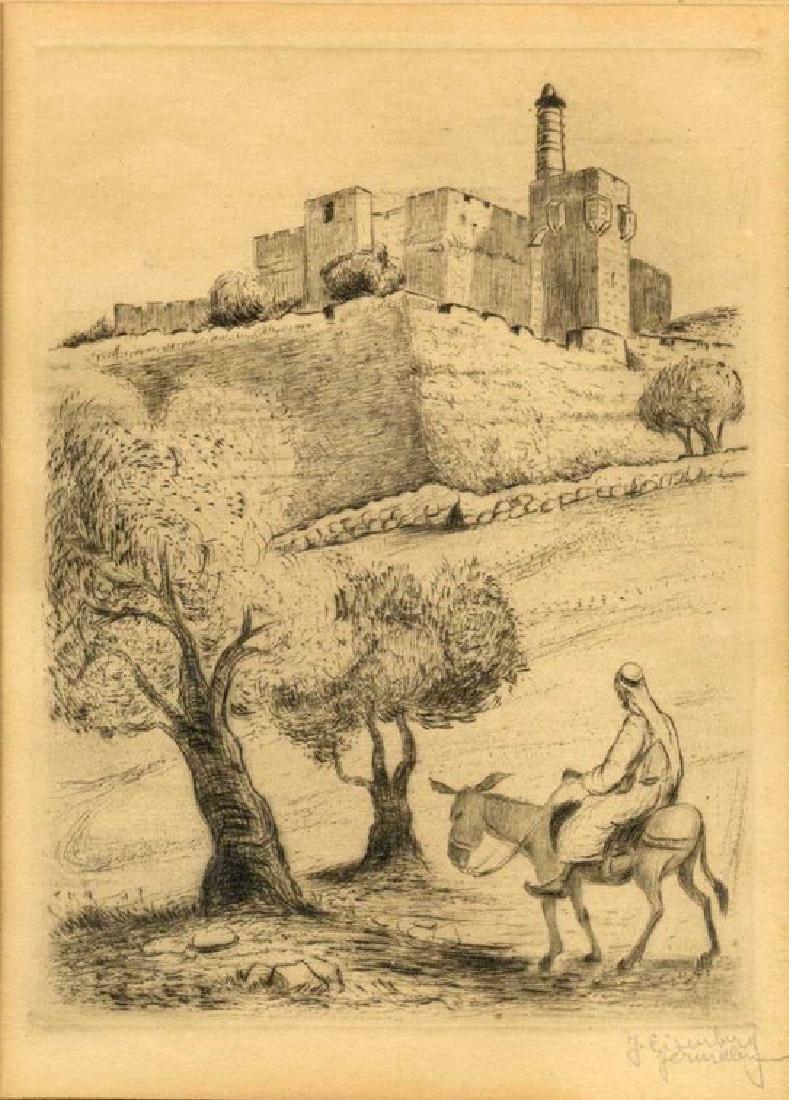 Migdal David - Yaakov Eisenberg [1897-1966]