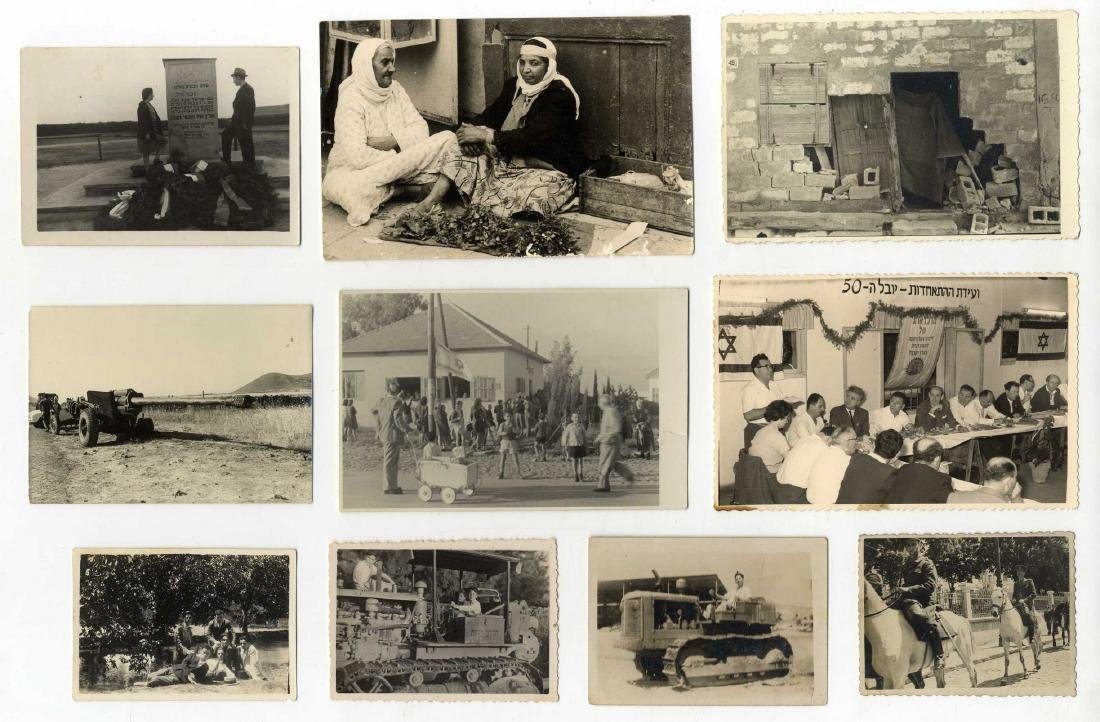 Collection of Various Photographs, 1920s-1940s