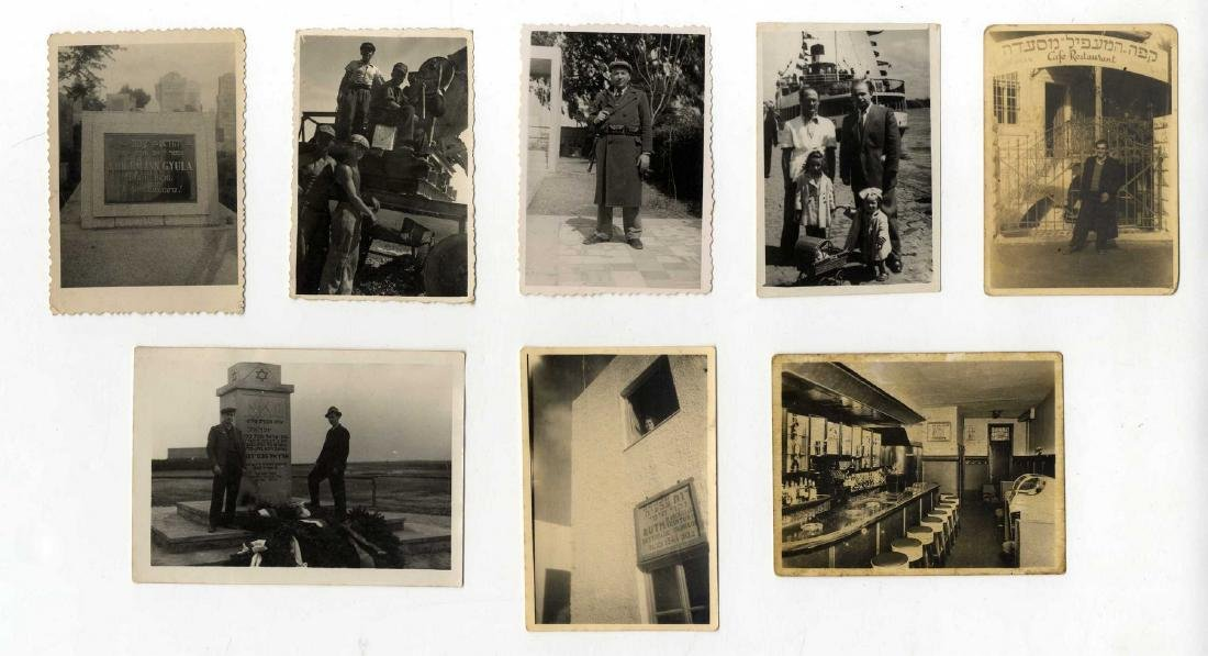 Collection of Various Photographs, 1920s-1940s - 2