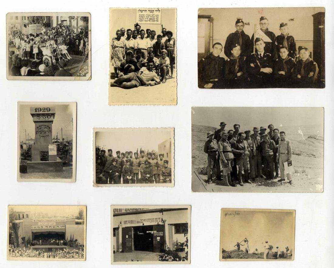 Collection of Various Photographs, 1920s-1940s - 3