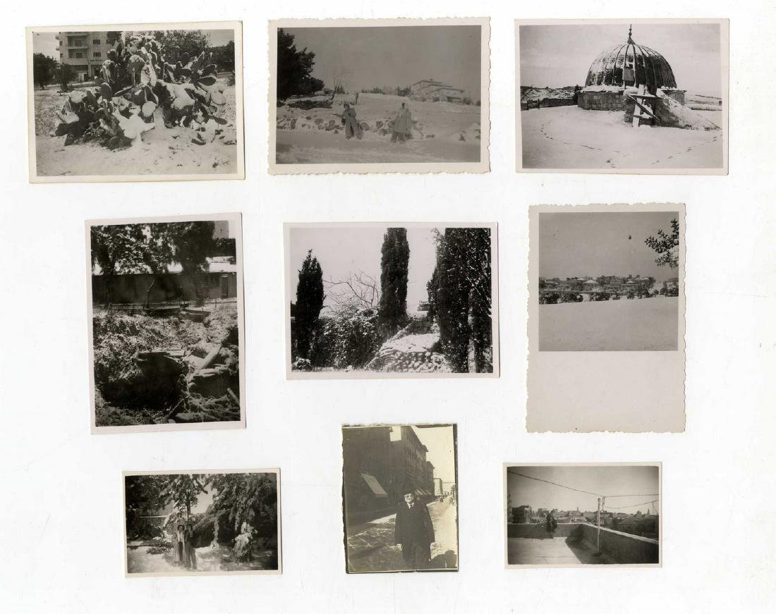 Collection of Photographs of Sites and Views of - 3