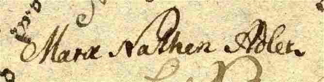 Shulchan Aruch with Handwritten Glosses in Rabbi Natan