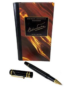Montblanc Limited Edition F Dostoevsky Ballpoint Pen