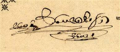 Segulah! Sefer Nachalat Tzvi, with Signatures of the