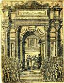 Mishna. Tractate Sota. Latin Translation and