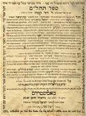 Tehillim with the Commentary of the Radak. Amsterdam,