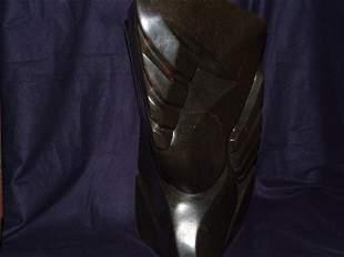 Richard Mteki Sculpture