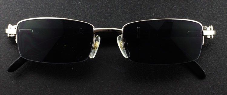 Cartier Mens Sunglasses Style 140 6189865