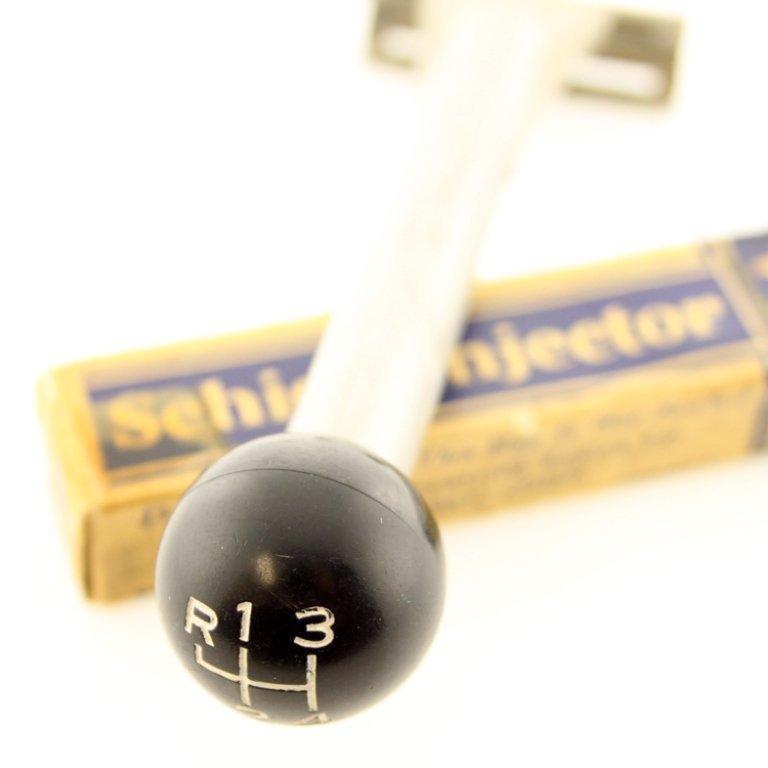 Stick Schick Injector Razor - 2