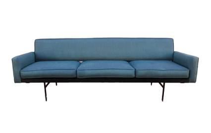 Knoll Drake Mid Century Modern Sofa
