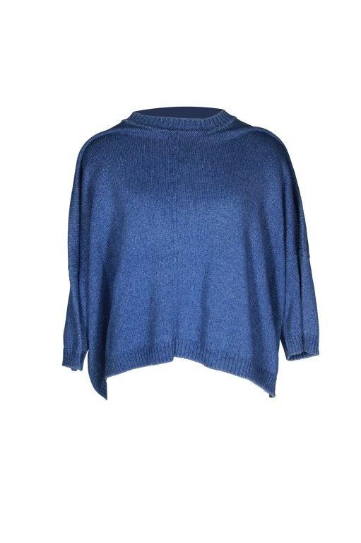 Eskandar Cotton Sweater